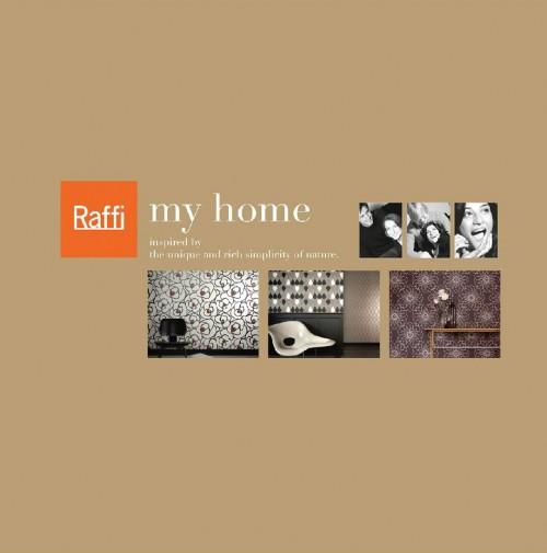 My home-Raffi